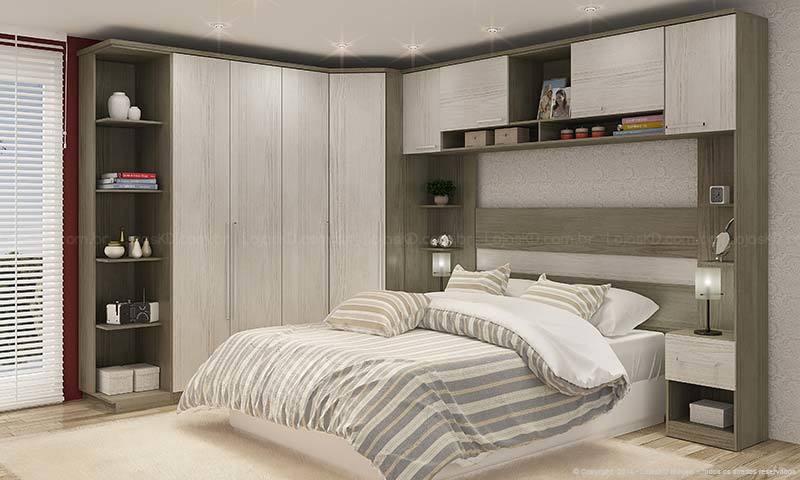 decoracao de apartamentos pequenos quarto casal : decoracao de apartamentos pequenos quarto casal:dicas para decorar o quarto de casal
